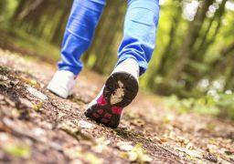 Как вылечить боль в пятке при ходьбе после сна