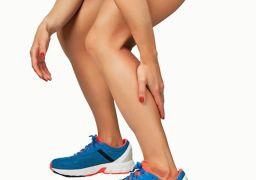 Почему только левую ногу сводит судорогой
