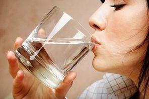 Лечение подагры минеральной водой