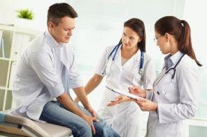 Лечение артроза на начальных стадиях