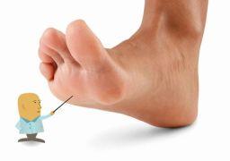 Причины, симптомы и лечение бурсита стопы