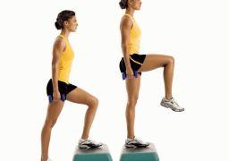 ЛФК при артрозе коленных суставов