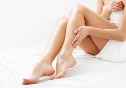 Как лечится ноющая боль в ногах