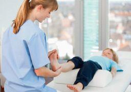 Лечение артроза у детей
