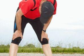 Почему болит колено при ходьбе
