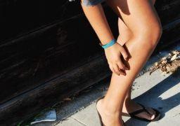 Чем лечить зуд ног ниже коленей