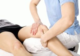 Как лечить суставы коленей в домашних условиях