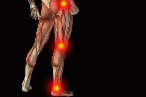 Причины развития артрита