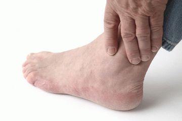 Чем снять острую боль в коленном суставе при подагре мрт челюстного сустава