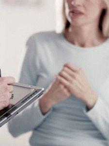 Назначение терапии