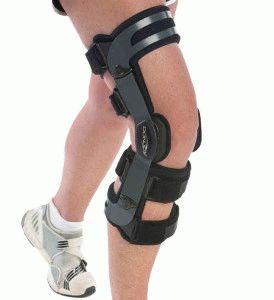 Лечение артроза, деформирующего сустав
