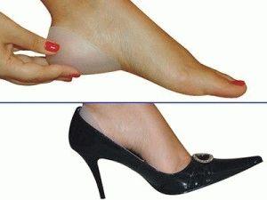 Накладка для обуви