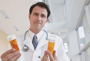 Лучшее лечение назначается врачом