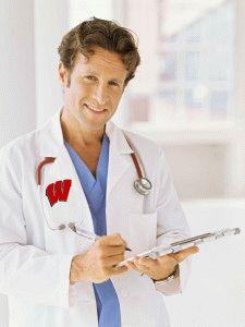 Обратитесь к врачу
