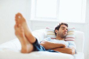 Отдых для тела