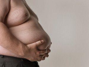 Избыточный вес – причина артроза