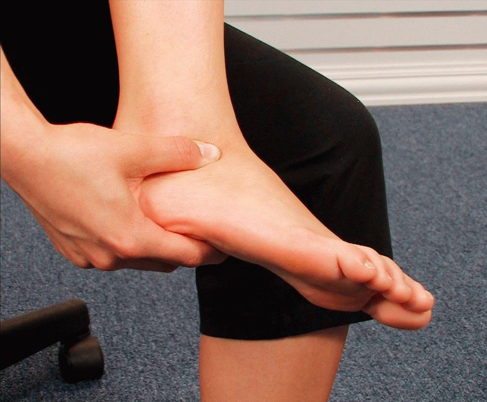 Воспаление голеностопного сустава причины и лечение Суставы