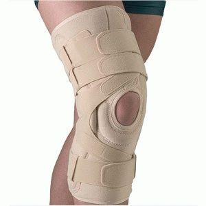 Ортопедическое изделие для колена