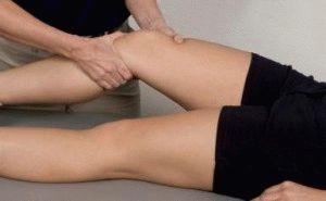 Обследование суставов