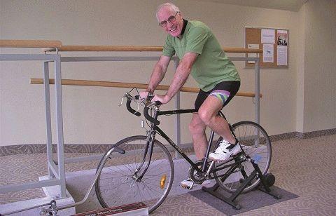 Полезна ли езда на велосипеде при артрозе коленного сустава коксартроз тазобедренного сустава 2 степени инвалидность
