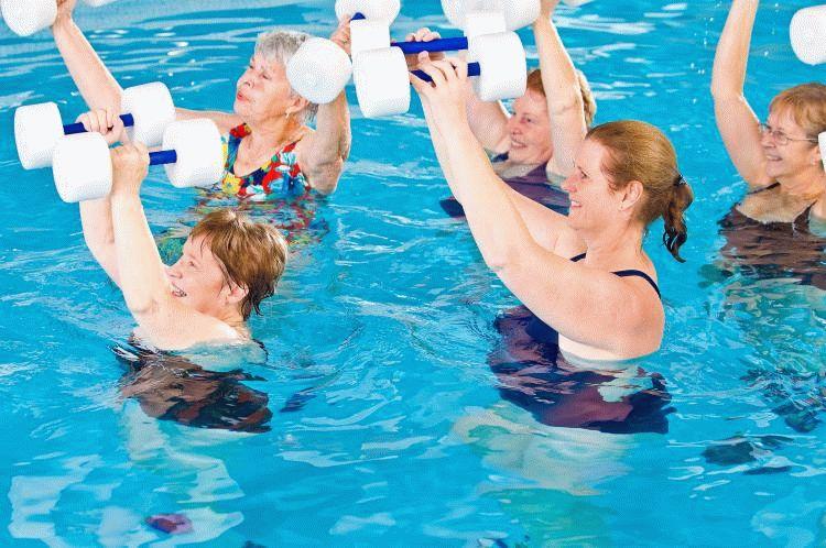 Плавание при артрозе тазобедренного сустава жизнь с артрозом коленного сустава