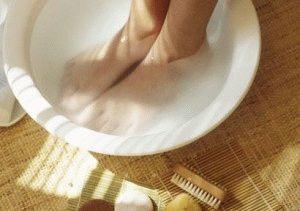 Тёплая ванна
