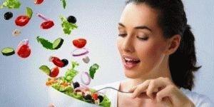 Важно соблюдать диету