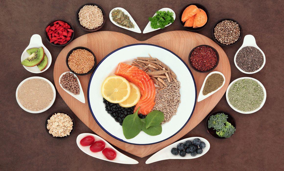 Моя Диета Хорошо Сбалансирована. Сбалансированная диета: принципы, меню на неделю и месяц