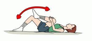 Упражнения для оздоровления