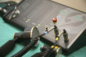 Аппарат для лечения шпор