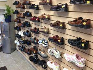 Ищите орто обувь