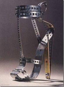 Муки от каблуков
