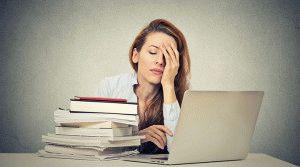 Усталость и утомляемость