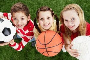 Дети подвержены травмам