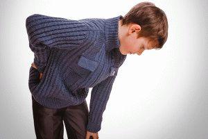 Боль в суставах у детей