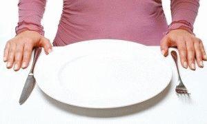Голодание как лечение