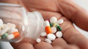 Противовоспалительные медикаменты