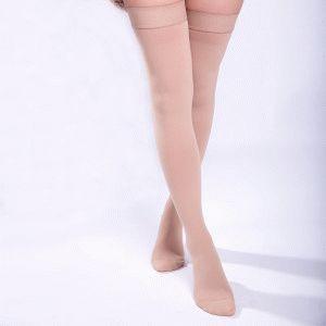 Компрессионное бельё для ног