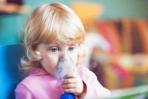 Слабый иммунитет у ребёнка