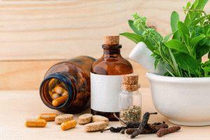 Медикаменты против варикоза