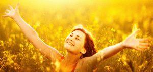 Позитивный настрой на лечение