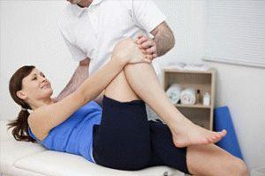 Женский артрит