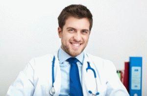Врач миколог