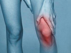 Болевой синдром в ногах