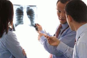 Бронхит как причина артрита
