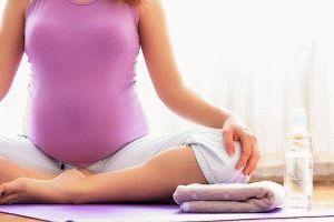 Варикоз на этапе беременности
