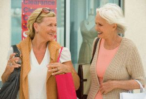 Развитие артрита у женщин