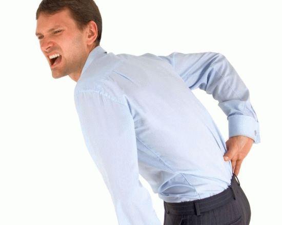 После родов болит спина причины дискомфорта в области поясницы и лечение