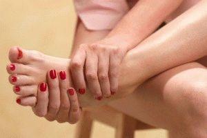 Боль в пальчиках