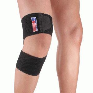 Растяжение коленной связки